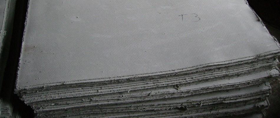 Асбестовые и высокотемпературные материалы