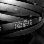 Ремни приводные клиновые нормальных сечений  ГОСТ 1284.1-89-1284.3-89